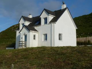 Bright Cottage with Internet Access and Television - Duntulm vacation rentals