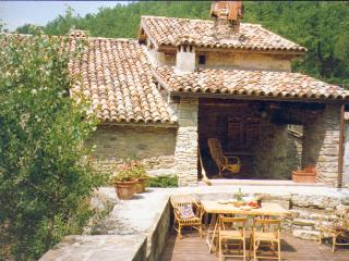 Lovely Watermill with Deck and Internet Access - San Giustino vacation rentals