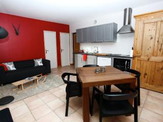 Chalet 'Chez Juliette' - Grand Massif - Araches-la-Frasse vacation rentals