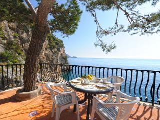18-Praia - Praiano vacation rentals