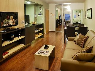 LIMITED OFFER. UP TO 50%. Studio in Recoleta - Buenos Aires vacation rentals
