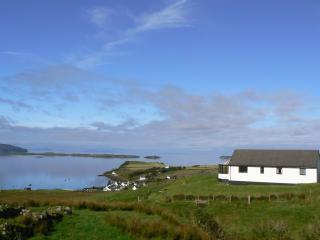 Lovely Bungalow with Television and Washing Machine in Waternish - Waternish vacation rentals