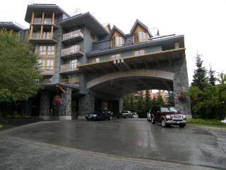 Whistler ( Cascade Lodge ) - Whistler vacation rentals