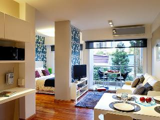 GREAT OPP. UP TO 50% OFF. Studio Palermo Hollywood - Buenos Aires vacation rentals