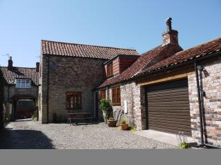Gable House - Thornton-le-dale vacation rentals