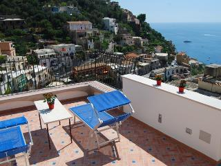 Jasmine, Amazing Views, Pool&Private Beach Access - Positano vacation rentals