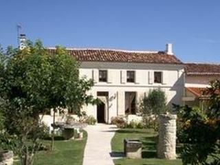 Charming Louzignac Gite rental with Internet Access - Louzignac vacation rentals