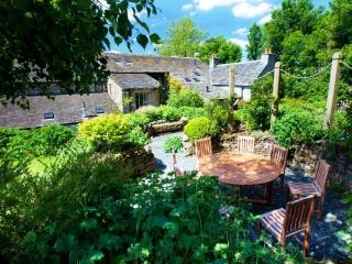 Rose Farm, 5 Star Gold Award Stunning House - Bampton vacation rentals
