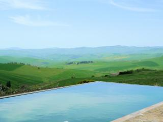 Sicillian farmhouse  with pool - Polizzi Generosa vacation rentals