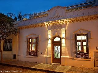 Luxury House In Palermo Hollywood - Buenos Aires vacation rentals