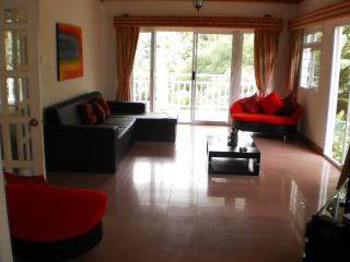 Comfortable Villa with Internet Access and A/C - Anse Etoile vacation rentals