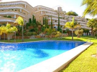 MIMOSAS GOLF 2 BED - Denia vacation rentals