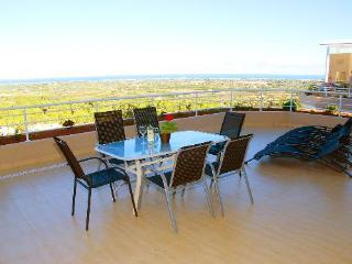 MIMOSAS  GOLF PENTHOUSE - Denia vacation rentals