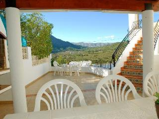 LE REVE 2PAX - Valencia Province vacation rentals
