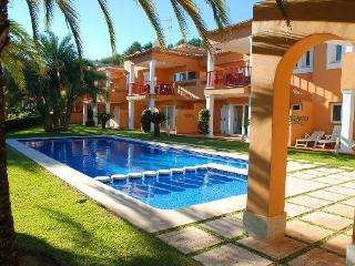 CARRASCAL GOLF J - Parcent vacation rentals