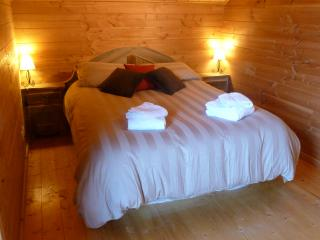 Beautiful 3 bedroom Chalet in Morillon - Morillon vacation rentals
