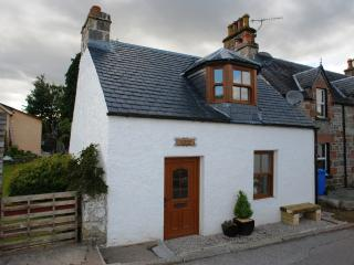 Romantic 1 bedroom Cottage in Drumnadrochit - Drumnadrochit vacation rentals