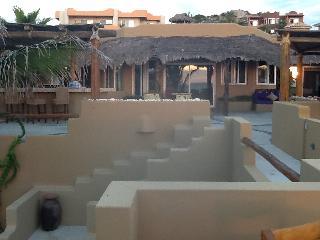 Beach Front Villa in Los Zacatitos - San Jose Del Cabo vacation rentals