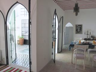 Lovely Guest House by the Kasbah in Tangier - Tangier vacation rentals