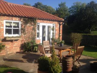 The Lavender Holiday Cottage - Burgh le Marsh vacation rentals