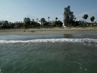 Daidalos beachfront apartment - Pervolia vacation rentals