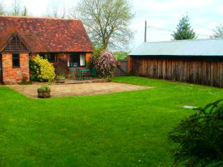 The Old Dairy, Elmsted - Ashford vacation rentals