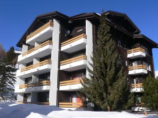 Saas-Fee Valais Nices apartments for 2 peoples - Saas-Fee vacation rentals