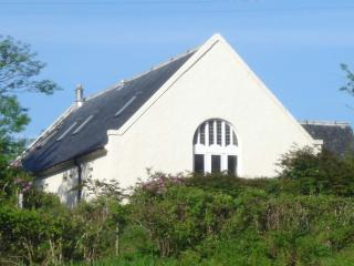 The Old Church Holiday Cottage - Ardvasar vacation rentals