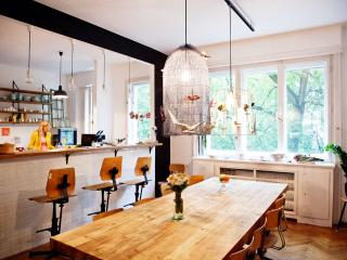 Free Wifi/Bikes, Fully equipped design kitchen! - Budapest vacation rentals