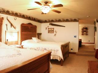 Anniversary House Bed and Breakfast - Cedar City vacation rentals