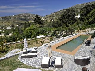 Nice Villa with Internet Access and DVD Player - Petaloudes vacation rentals