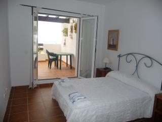 Beautiful Condo with Deck and Garden - Mojacar vacation rentals