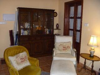 Wonderful 1 bedroom Cottage in Casarabonela - Casarabonela vacation rentals