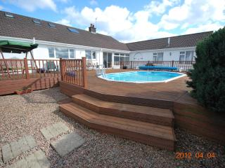 5 bedroom Bungalow with Internet Access in Ballymoney - Ballymoney vacation rentals