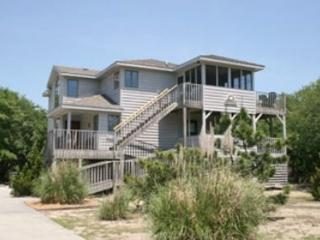Primetime Cottage, your OBX getaway - Kitty Hawk vacation rentals