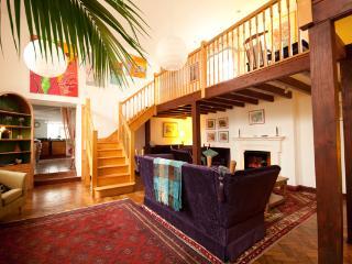 Rosemaddon - detached house sleeping 6 - Crantock vacation rentals