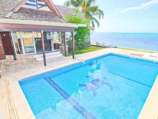 FARE MOOREA - Maharepa vacation rentals