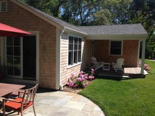 All New Cottage in Chatham Near Hardings Beach - Chatham vacation rentals