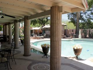 B&B Room with Wifi/Cable on Estate in Scottsdale - Scottsdale vacation rentals