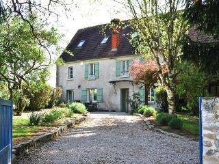 18th Century Cottage 1 hour from Paris - Soissons vacation rentals