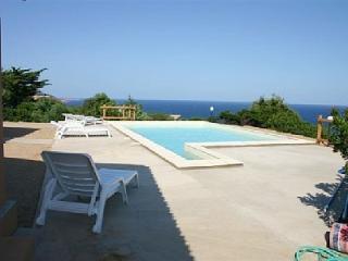 Villetta Li Chessi Blu - Costa Paradiso vacation rentals