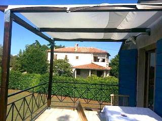 Apartment IVAS A3-red - Zambratija vacation rentals