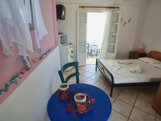 1 bedroom House with Deck in Siros - Siros vacation rentals