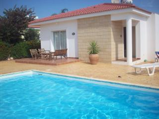 Beautiful 2 bedroom Bungalow in Ayia Napa - Ayia Napa vacation rentals