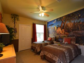 Fun Jungle Safari Condo Rental, near Walt Disney World - Kissimmee vacation rentals