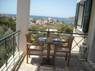 Archipelagos apartment - 33 sq.m - 2 adults - Ano Syros vacation rentals