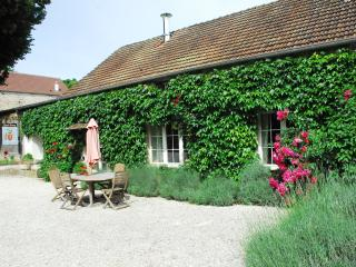 Le Petit Village - Spring Cottage - Fulvy vacation rentals