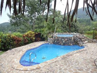 ENCHANTING MOUNTAIN PARADISE POOL JACUZZI - Sora vacation rentals