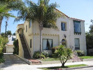 new One Bedroom Flat at East Beach fully furnished - Santa Barbara County vacation rentals