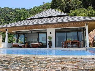 Kulraya Villas - Luxury Serviced Pool Villas - Ko Lanta vacation rentals